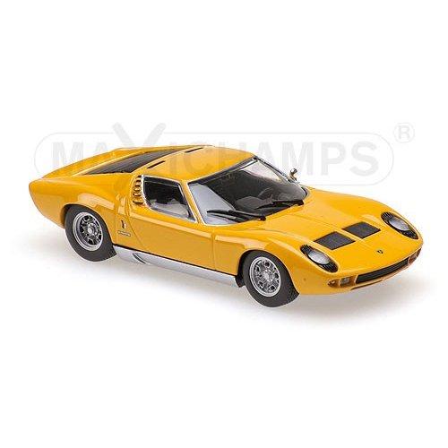 Maxichamps 940103002 Lamborghini Miura 1966